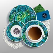 创意咖啡杯具