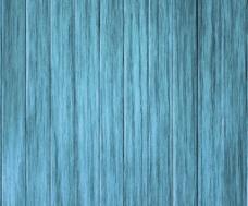 蓝色的木材纹理