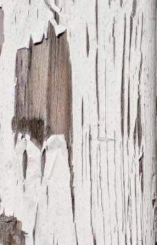 木材旧货后白漆