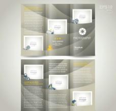 传单画册封面图片