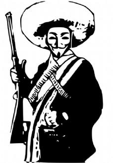 萨帕塔匿名
