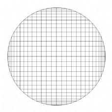 60gon矩形网格