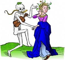 骷髅之舞10