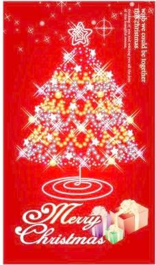 圣诞节海报2