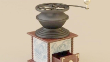 Coffee grinders 咖啡研磨机