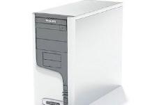 电脑主机03