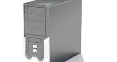 电脑主机05