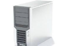 电脑主机02