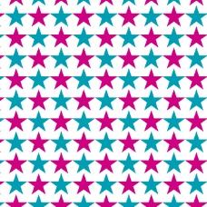 矢量图 几何 星形 免费素材