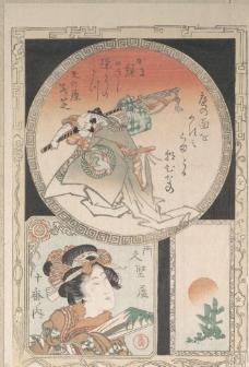 浮世繪圖片