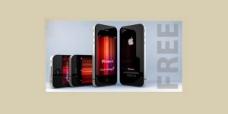 苹果iPhone 4G出色的3D图形