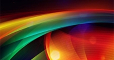 輝煌的彩色光譜背景PNG
