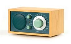 收音机图片