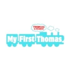 我的第一个托马斯