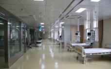 医院现代化重症监护病图片