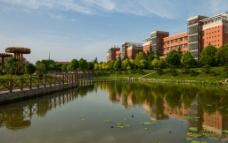 河南理工大学图片