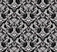 欧式花纹背景矢量素材01