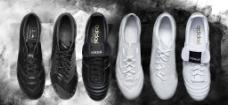 ADIDAS 頂級足球鞋圖片