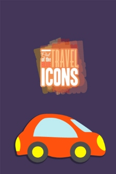 旅游海報設計圖片