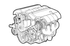 发动机图片