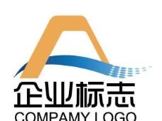 a logo标志图片