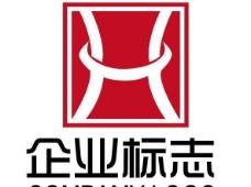 h logo标志图片