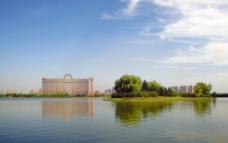 维景五星级酒店外景图片