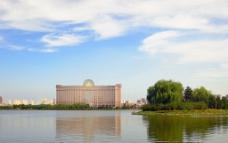 丰南维景五星级酒店外图片