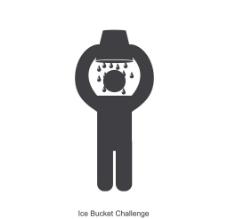 冰桶挑战图片