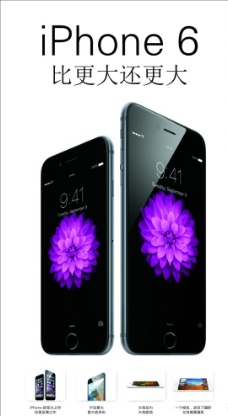 苹果 6图片