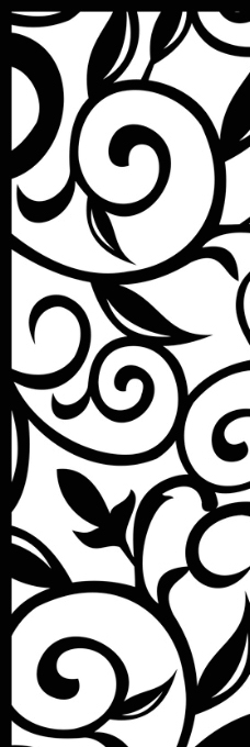 雕刻花紋圖片