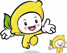 芒果小孩  卡通制作图片